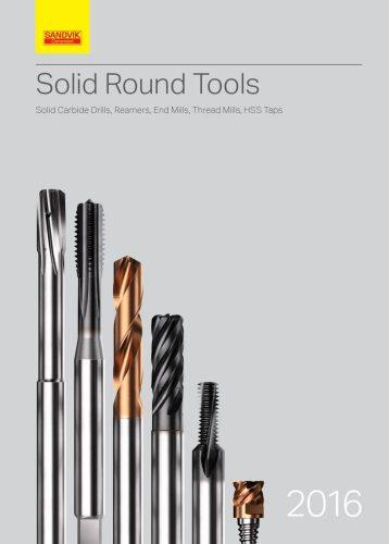 Sandvik - CIS Tools